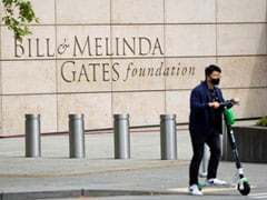 Gates Foundation To Spend $120 Million To Speed Access To Generics Of Merck Covid Pill