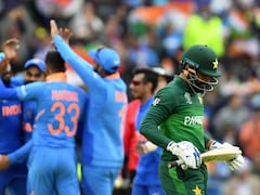 T20 World Cup, India vs Pakistan: Stats And Records Of Full Squads
