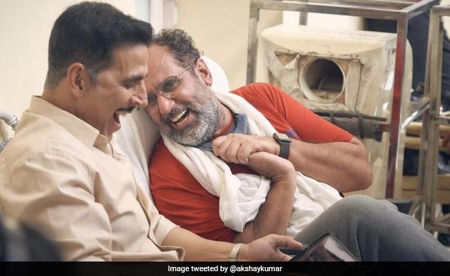 Akshay Kumar Wraps Raksha Bandhan With A 'Bittersweet' Post: 'New Day, New Roller Coaster'