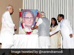 PM Pays Tribute To Jayaprakash Narayan On His 119th Birth Anniversary