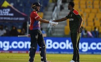 T20 WC 2021: England Hammer Bangladesh, Win By 8 Wickets In Abu Dhabi