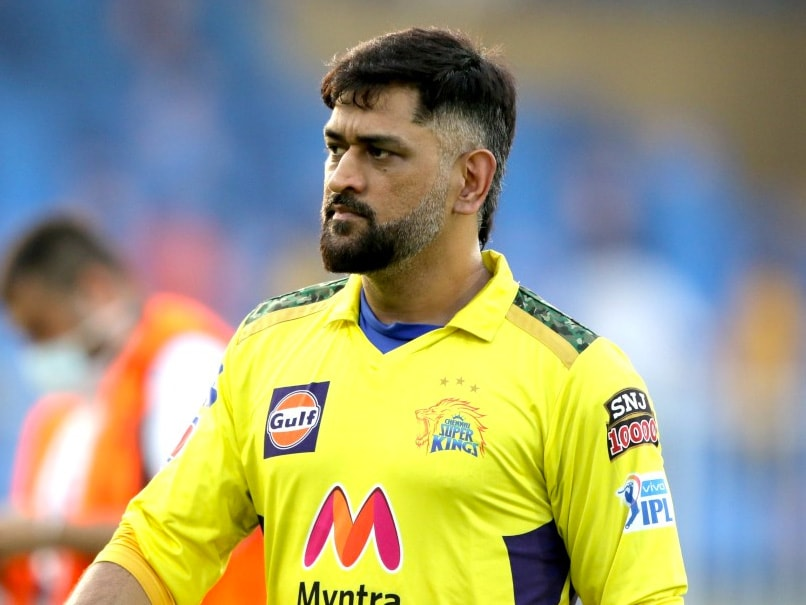 """""""There Are A Lot Of Uncertainties"""": MS Dhoni On Future With Chennai Super Kings"""