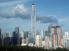 """No """"Wasteful Vanity"""" Projects, China Restricts Skyscrapers In Small Cities"""