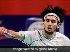 Denmark Open: Lakshya Sen Sails Into Second Round, Saina Nehwal Sinks