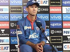 Ricky Ponting Says His Goal For Next Season Will Be To Retain Most Delhi Capitals Players