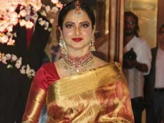 On Rekha's Birthday, A Look At Her 10 Best Films