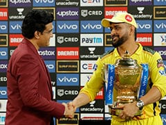 """""""Must Play Next Season"""": Virender Sehwag Weighs In On CSK Captain MS Dhoni's IPL Future"""