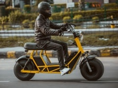 Corrit Electric Set To Launch Its First Electric Bike