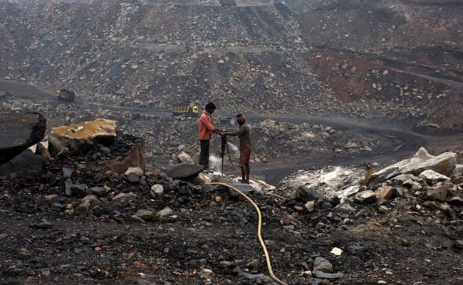 Government Says Adequate Coal Stock Available, Power Disruption Fears 'Misplaced'