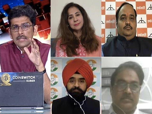 Video : Maharashtra Bandh: Should Governments Back Protests?