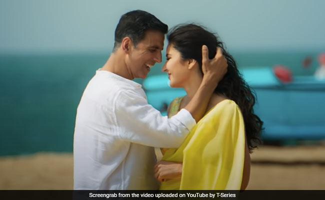 """Sooryavanshi: Katrina Kaif And Akshay Kumar Are """"Soulmates"""" In New Song Mere Yaaraa"""
