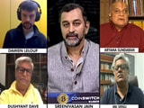 """Video : """"Strongest Indictment Since BJP Took Power"""": Dushyant Dave On Pegasus Order"""