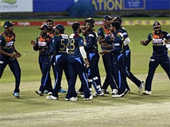 Fallen Ex-Champions Sri Lanka Embark On T20 World Cup Road To Redemption