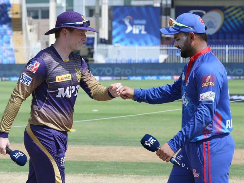 IPL 2021, DC vs KKR, Qualifier 2: When And Where To Watch Match, Live Telecast, Live Streaming