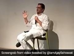 """The Problem With Rahul Gandhi..."": Prashant Kishor's Latest Truth Bomb"