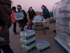 """Canadian Arctic City Confirms """"Exceedingly High Levels"""" Of Fuel In Water Supply"""
