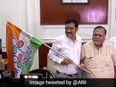 Trinamool Turncoat Sabyasachi Dutta Returns To Mamata Banerjee's Party
