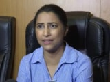 """Video : """"He's Not Wrong"""": Anti-Drugs Officer's Wife Rebuts Maharashtra Minister"""