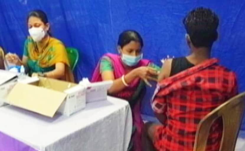 Over 103.53 Crore COVID-19 Vaccine Doses Administered In India So Far