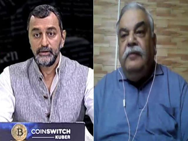Video : J&K Killings Can't Stop Overnight, Says BJP Spokesperson. Then Explains