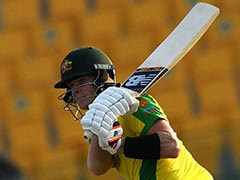 T20 World Cup 2021: My Job Is To Fix It If Our Top Order Doesn't Come Off, Says Australia's Steve Smith