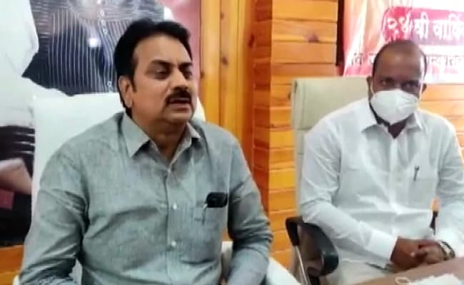 Misinterpreted, Claims Leader On 'Sound Sleep After Joining BJP' Remark