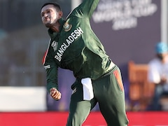 T20 World Cup: All-Round Show From Shakib Al Hasan Takes Bangladesh To Super 12s