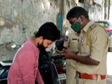 Video : In Hyderabad, Police Checks Phones For 'Ganja, Drugs' Chats