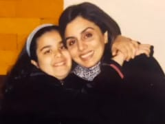 Trishala Dutt Digs Out A Throwback. This Is How Neetu Kapoor Reacted