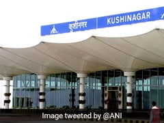 2 Airports In UP From 1947-2014: Yogi Adityanath At Launch Of 9th Airport