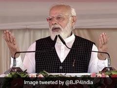 PM Modi Inaugurates Nine Medical Colleges In Uttar Pradesh
