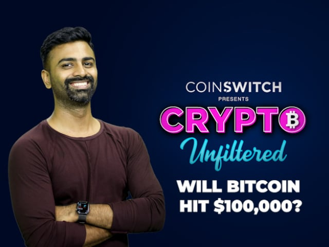 Video : Crypto Unfiltered Episode 9 | Cryptocurrency Adoption On the Rise!