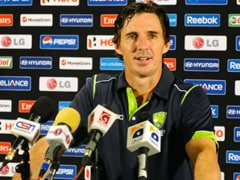 """""""If Pakistan Lose Against India..."""": Brad Hogg Names His T20 World Cup Semifinal Picks"""