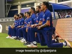 """""""Communicated To Us By The Management"""": Virat Kohli On Team India Taking The Knee Ahead Of T20 World Cup Clash vs Pakistan"""