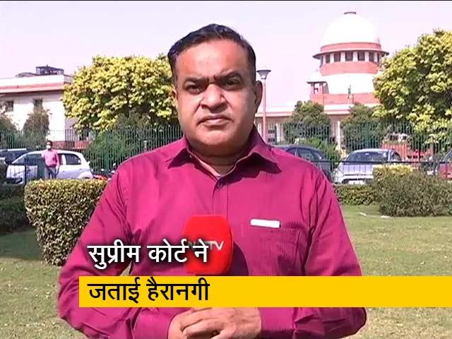 Videos : लखीमपुर खीरी कांड : हजारों किसानों की भीड़ में यूपी पुलिस को मिले सिर्फ 23 चश्मदीद गवाह!