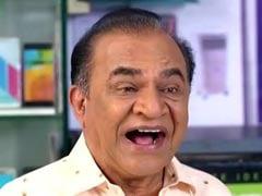 Ghanashyam Nayak, Best Known As Nattu Kaka Of <I>Taarak Mehta Ka Ooltah Chashmah</i>, Dies After Battling Cancer