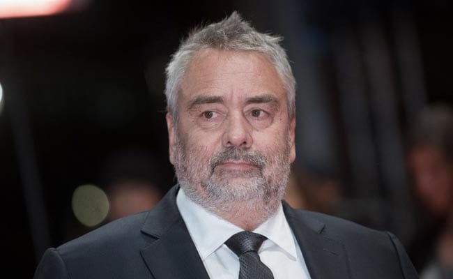 French Officials Seek To Dismiss Rape Case Against Film Director Luc Besson