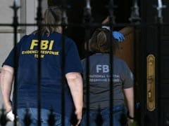 FBI Raids Washington, New York Homes Linked To Russian Tycoon