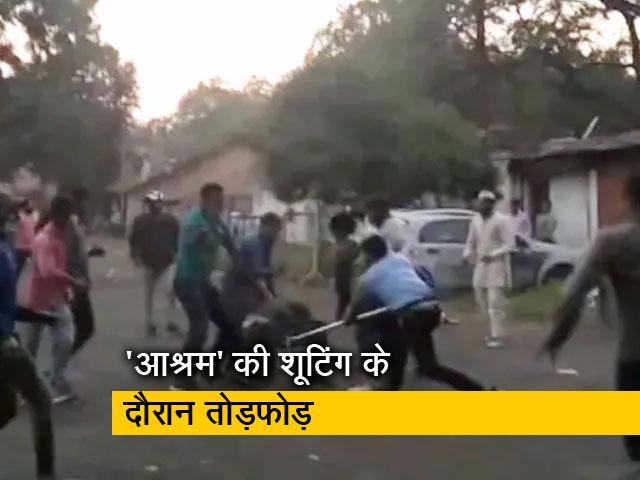 Videos : रवीश कुमार का प्राइम टाइम : भोपाल में तोड़फोड़ करने वालों की मांग को राज्य के गृह मंत्री का समर्थन