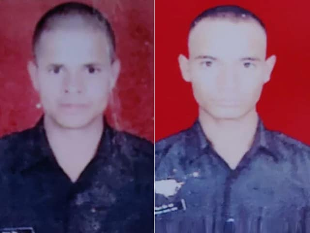 Video : Army Op To Retrieve Jawans' Bodies From Forest Where Terrorists Holed Up