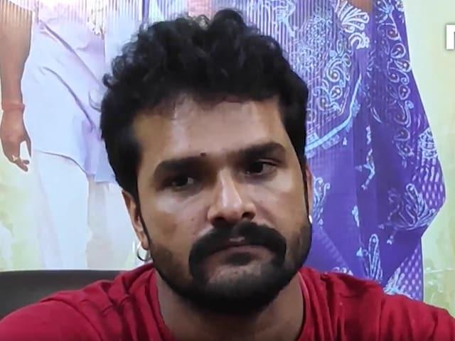 Videos : Bhojpuri एक्टर खेसारी लाल यादव बोले- किसान नहीं तो हम नहीं   Khesari Lal Yadav Interview   Litti Chokha