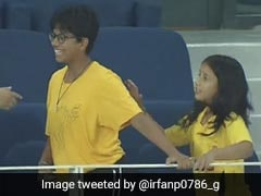 Watch: Young Fans Got Emotional After CSK's Thrilling Win, Then MS Dhoni Did This For Them