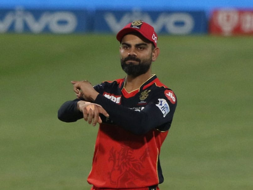 """""""Loyalty Matters"""": Virat Kohli Vows To Play For RCB Till His Last Day In IPL"""