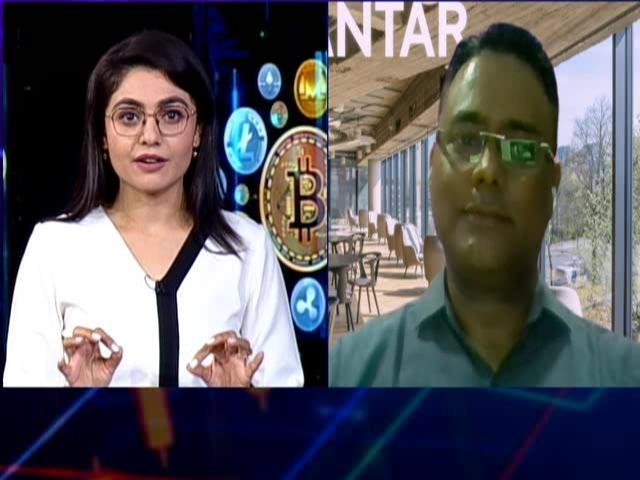 "Video : ""83% Of Urban India Aware Of Crypto, 16% Invested"": Kantar Executive Director"