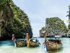 Thailand's Phuket Opens To All Fully Vaccinated Travellers