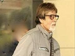 """Amitabh Bachchan Couldn't Resist Sharing This Post On His Birthday. """"Gangster,"""" Comments Ranveer Singh"""