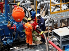 High Prices Could Hamper India's Transition To Gas