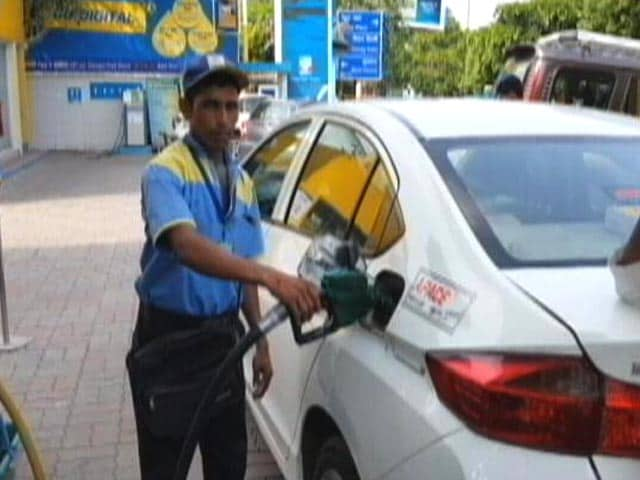 Video : Petrol, Diesel Prices Hiked For Second Straight Day. Petrol Nears Rs. 103 In Delhi