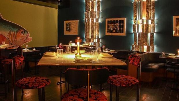The Tangra Project: Delhi's New Restaurant Capturing The Essence Of Kolkata Cuisine