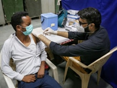 Centre Asks States To Widen Coverage Of 2nd Dose Of Covid Vaccine